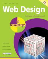 Web Design in easy steps av Sean McManus (Heftet)