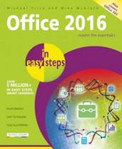 Office 2016 in Easy Steps av Mike McGrath og Michael Price (Heftet)