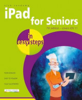 Omslag - iPad for Seniors in easy steps, 7th Edition