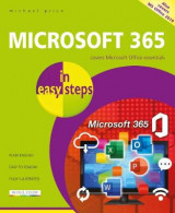 Omslag - Microsoft 365 in easy steps