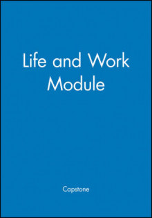 Life and Work Module av Capstone Publishing (Heftet)