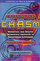 Crossing the Chasm av Geoffrey A. Moore (Heftet)