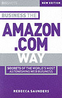 Business the Amazon.Com Way av Rebecca M. Saunders (Heftet)