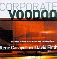 Corporate Voodoo av Rene Carayol og David Firth (Heftet)