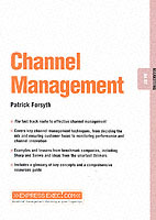 Channel Management av Patrick Forsyth (Heftet)