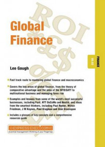 Global Finance av Leo Gough (Heftet)