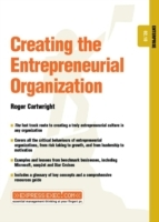 Creating the Entrepreneurial Organisation av Roger Cartwright (Heftet)