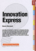 Innovation Express av Dennis Sherwood (Heftet)