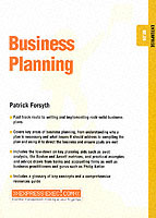 Business Planning av Patrick Forsyth (Heftet)
