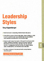 Leadership Styles av Tony Kippenberger (Heftet)