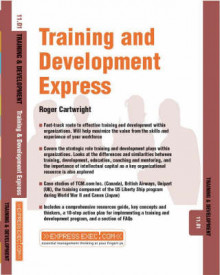 Training and Development Express av Roger Cartwright (Heftet)
