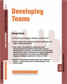 Developing Teams av George Green (Heftet)