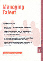 Developing Talent av Roger Cartwright (Heftet)