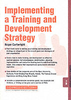 Implementing a Training and Development Strategy av Roger Cartwright (Heftet)