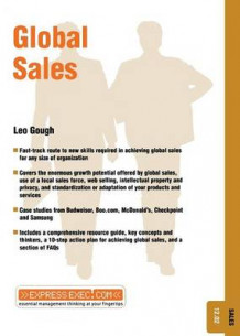 Global Sales av Leo Gough (Heftet)