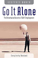 Go it Alone av Geoff Burch (Heftet)