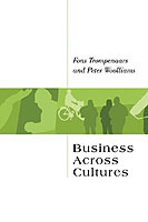 Business Across Cultures av Fons Trompenaars og Peter Woolliams (Heftet)