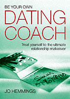 Be Your Own Dating Coach av Jo Hemmings (Heftet)