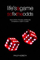 Life's a Game So Fix the Odds av Philip Hesketh (Heftet)