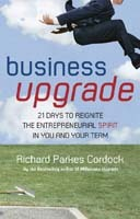 Business Upgrade av Richard Parkes Cordock (Heftet)