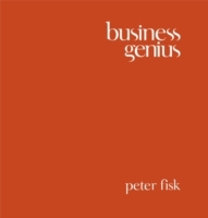 Business Genius av Peter Fisk (Innbundet)