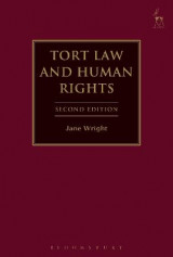 Omslag - Tort Law and Human Rights