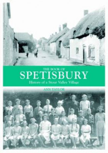 The Book of Spetisbury av Ann Taylor (Innbundet)