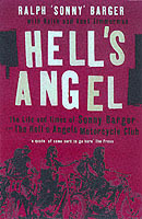 Hell's Angel av Sonny Barger (Heftet)
