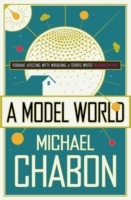 A Model World av Michael Chabon (Heftet)