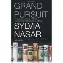 Grand Pursuit av Sylvia Nasar (Heftet)