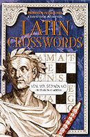 Latin Crosswords av Peter Jones (Heftet)