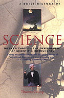 A Brief History of Science av Thomas Crump (Heftet)