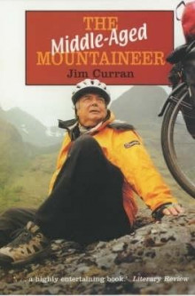 The Middle-Aged Mountaineer av Jim Curran (Heftet)
