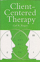 Client Centred Therapy av Carl R. Rogers (Heftet)