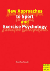 New Approaches to Sport and Exercise Psychology av Reinhard Stelter (Heftet)