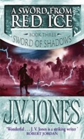 A sword from red ice av J.V. Jones (Heftet)