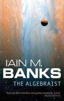The algebraist av Iain M. Banks (Heftet)