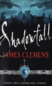 Shadowfall av James Clemens (Heftet)