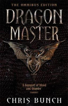 Dragonmaster av Chris Bunch (Heftet)