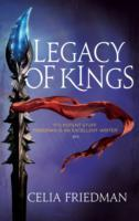 Legacy Of Kings av Celia Friedman (Heftet)