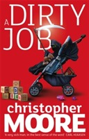 A Dirty Job av Christopher Moore (Heftet)