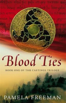 Blood ties av Pamela Freeman (Heftet)
