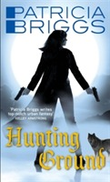 Hunting Ground av Patricia Briggs (Heftet)