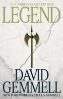 Legend av David Gemmell (Heftet)