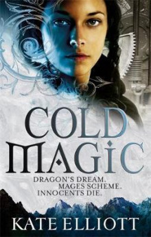 Cold magic av Kate Elliott (Heftet)