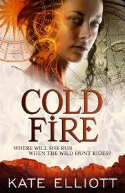 Cold Fire av Kate Elliott (Heftet)