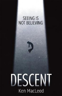 Descent av Ken MacLeod (Heftet)