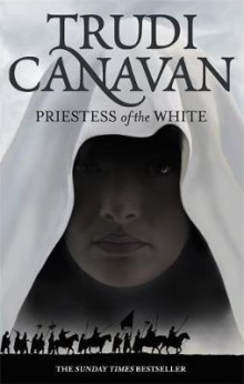 Priestess of the white av Trudi Canavan (Heftet)
