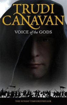 Voice of the gods av Trudi Canavan (Heftet)