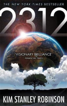 2312 twenty three twelve av Kim Stanley Robinson (Heftet)
